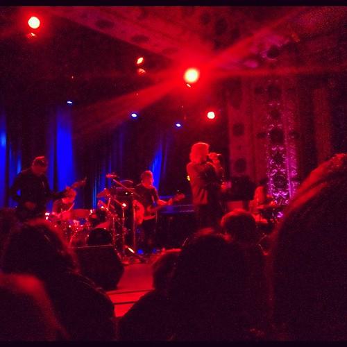 Mark Lanegan Band <3