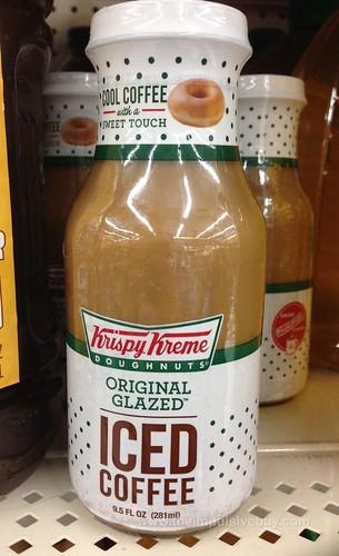 Krispy Kreme Original Glazed Iced Coffee