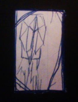Simple Jetpacks Doodle