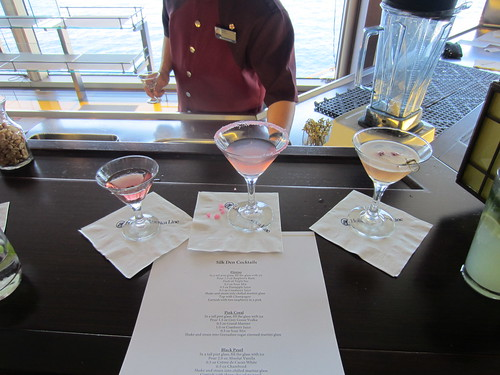 cocktail class drinks