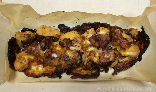Domino's Specialty Chicken Sweet BBQ Bacon
