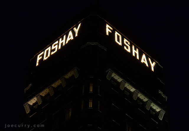 Foshay Tower, Minneapolis