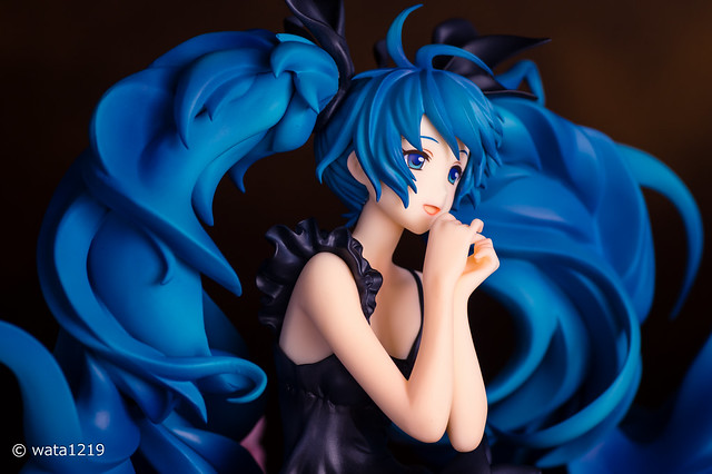 [GSC] Deep Sea Girl ver. (10)
