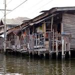 Bangkok, viajefilos en Khlongs 07