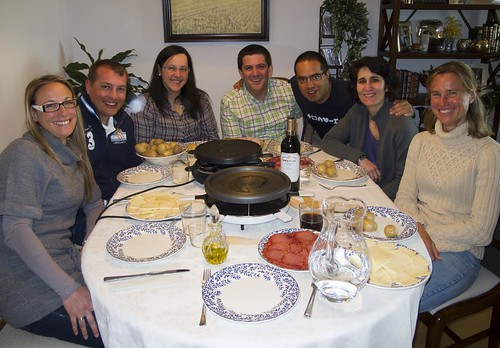 Raclette 2012