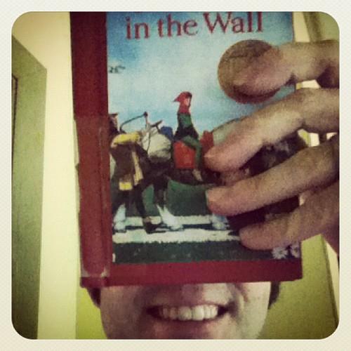 #bookaday The Door in the Wall by Marguerite De Angeli -#nerdbery @mrschureads