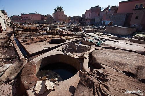 Marrakech (Marruecos)