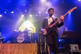St. Paul And The Broken Bones + Seratones @ Commodore Ballroom - September 25th 2016