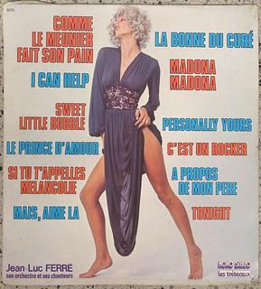Jean-Luc Ferré... (Relationship XV)