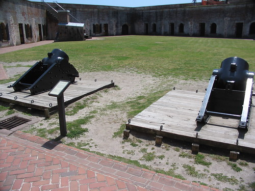 Fort Macon 2 May 10 191