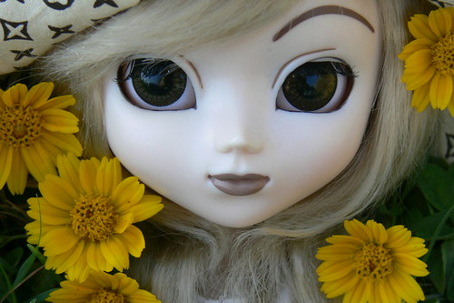 Pullip Withered