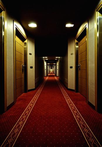 Insomnia - Kubrick style