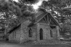 Chapel by Warren T