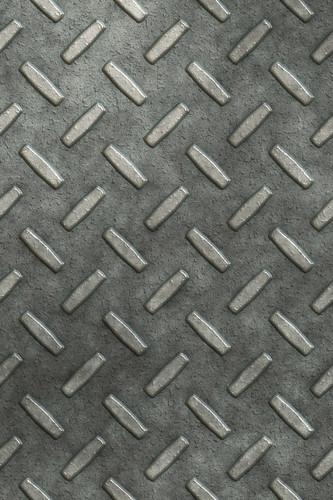 Metal iPhone Background
