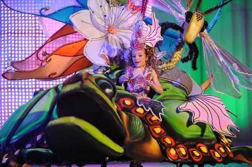 Selena Pérez - Reina Infantil 2011