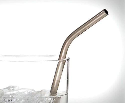 Image result for stainless steel straw