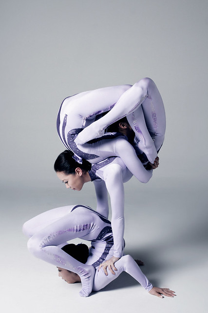 Contortionists A Gallery On Flickr