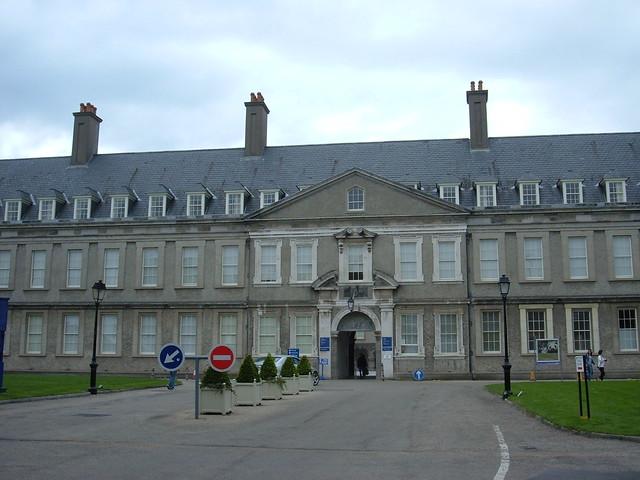 Irish Museum of Modern Art, Dublin