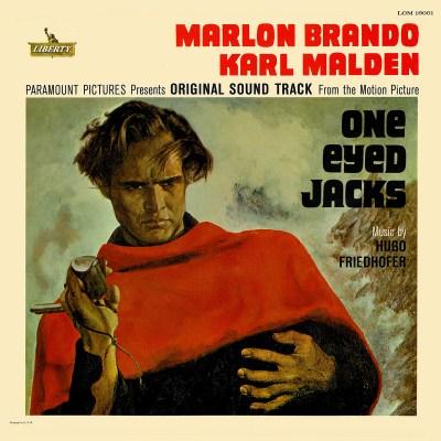 Hugo Friedhofer - One-Eyed Jacks