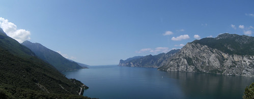 view from Tempesta-busatte 20 june 2011