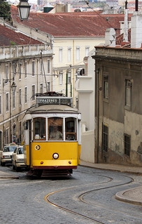 Carris 575 - Lisbon