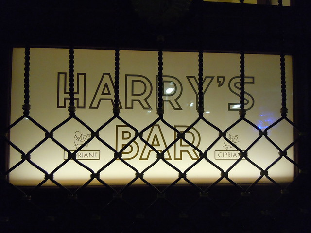 Harry's American Bar