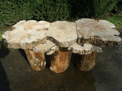 maple sweetheart table