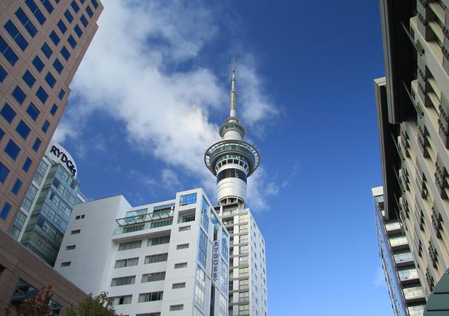 Sky Tower 04