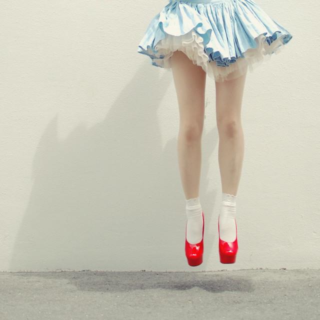 I am still a sailor girl partⅡ