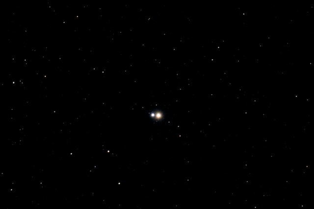 20110422 - Albireo - Double Star in Cygnus