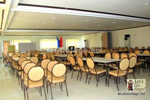 Matabungkay Conference Rooms