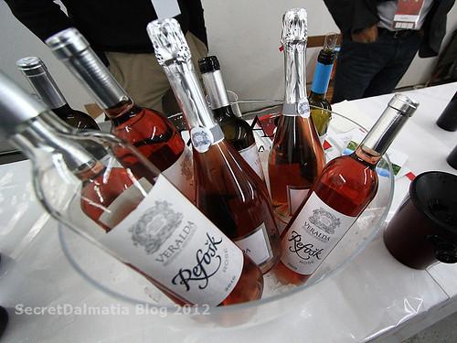 Veralda wines