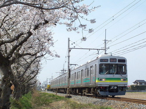 7502F @武州荒木〜東行田