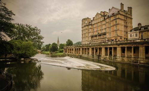 Bath, England-4