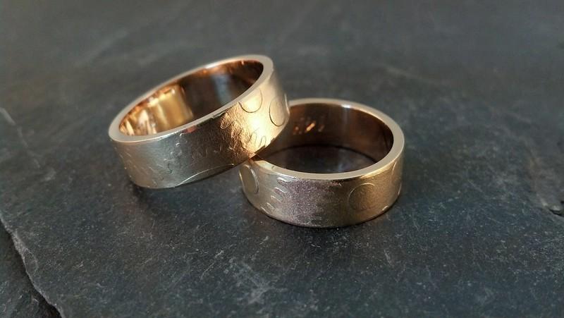 Steampunk Rings!
