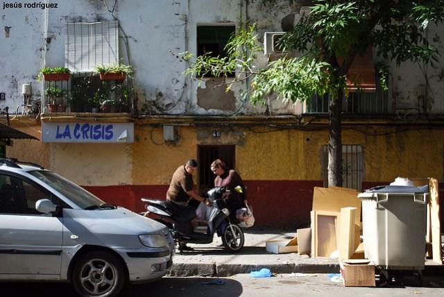 El olvido institucional sigue golpeando a Tres Barrios
