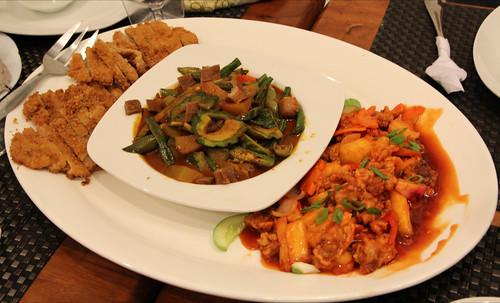 Piyesta Meal #4 at Piyesta KTV and Restobar