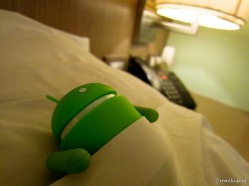 Slumber Time at Manila Grand Opera Hotel by {israelv}