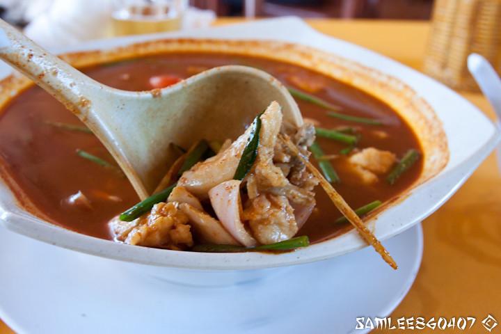 20120407 2012.04.07 Sawadee Thai Seafood Restaurant @ Langkawi-4