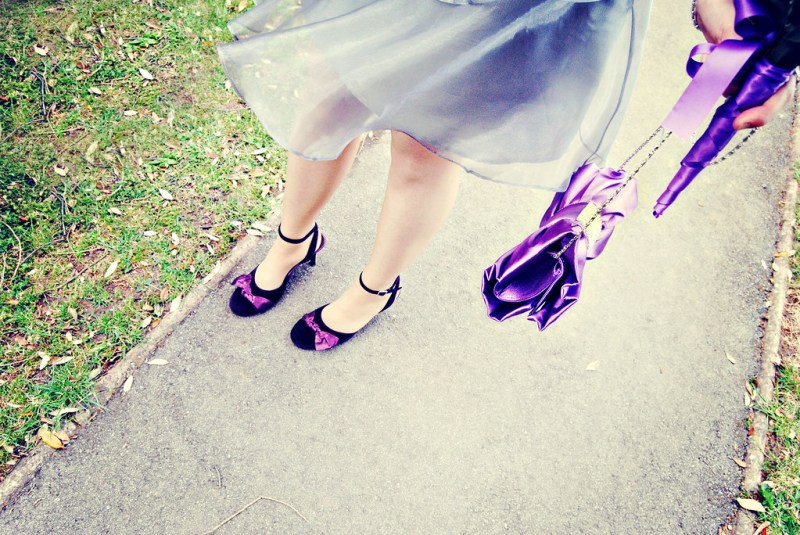 Being Bridesmaid.