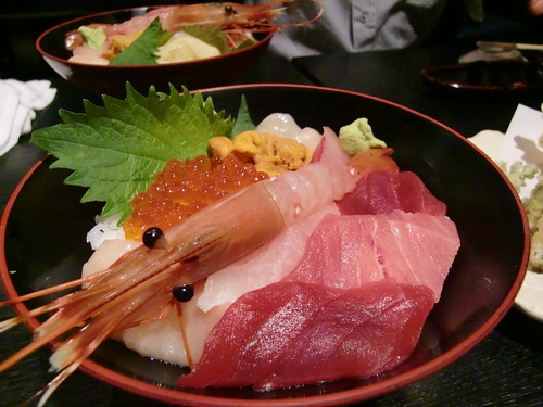 Tokyo-105- Fish market