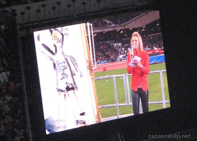 Olympics Stadium - 5th May, 2012 (83)