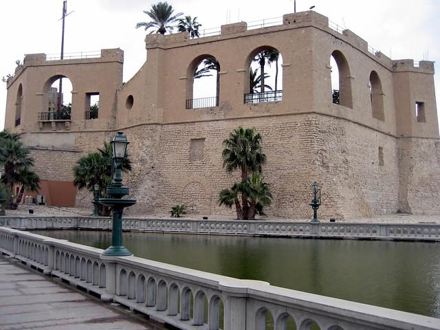 National Museum, Tripoli