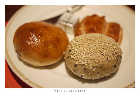 吃不完的麵包