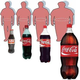 Coke & Corpulence