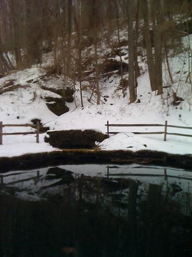Cold Spring, Lenox, Mass.