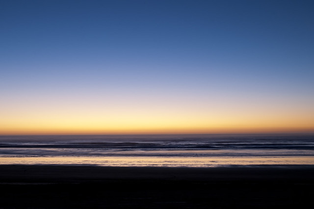 Pismo at Twilight