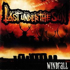 Last Under The Sun - Windfall 1600x1600