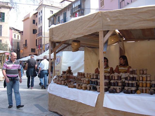 mercado dia illes balears
