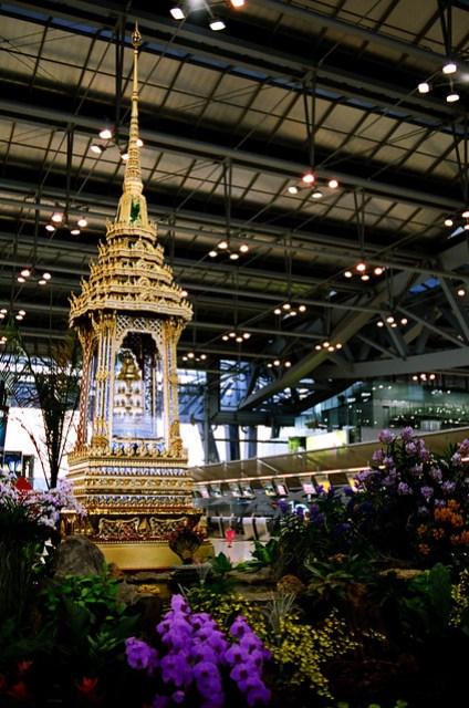 2010 Bangkok D5 - Chatuchak 跳蚤市場 1